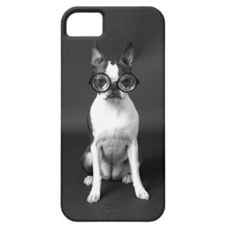 Nerdy Martha iPhone SE/5/5s Case