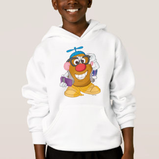 Nerdy Mr. Potato Head Hoodie