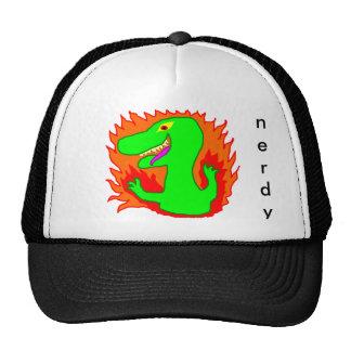 Nerdy, nerdy gorro
