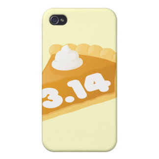 Nerdy Pi iPhone 4/4S Cases