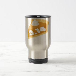 Nerdy Pi Travel Mug