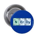NErDy Pins