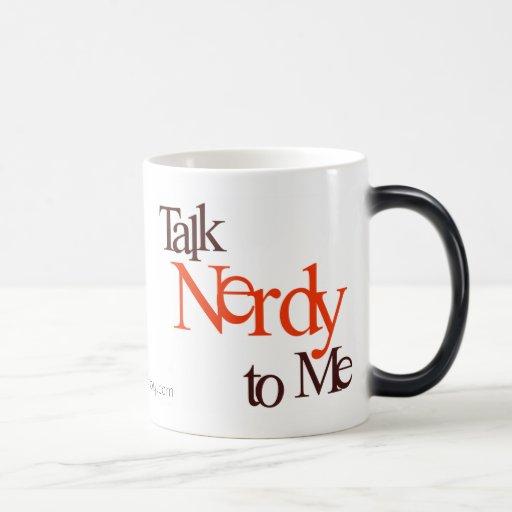 Nerdy, www.troll-baby.com tazas