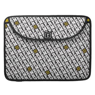 Nerf Block - Black Sleeve For MacBooks