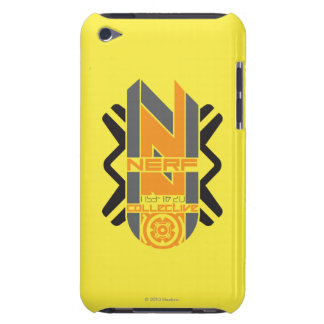 Nerf Collective - 1 Case-Mate iPod Touch Case