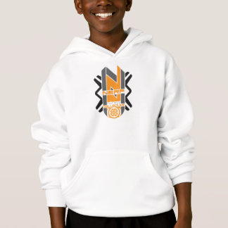 Nerf Collective - 1 Hoodie