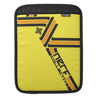 Nerf Collective - 2 Sleeve For iPads