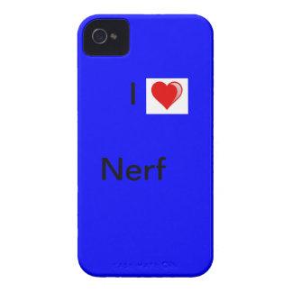Nerf iphone case
