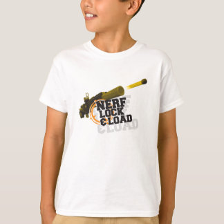 Nerf Lock & Load T-Shirt