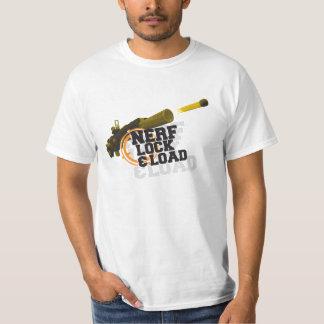 Nerf Lock & Load T-Shirt