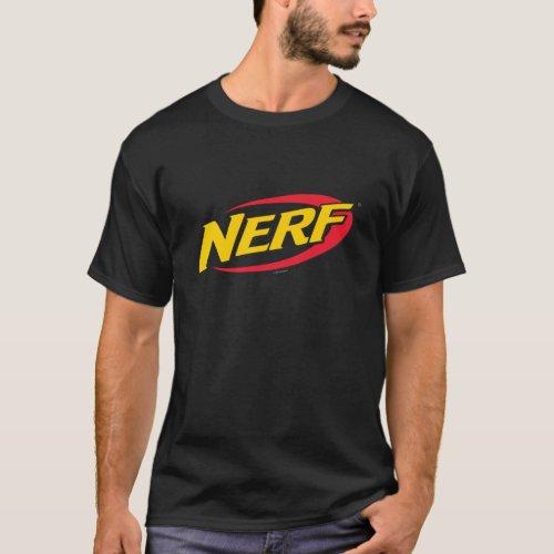 Nerf Logo _ Dark App T_Shirt