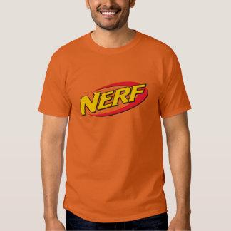 Nerf Logo - Dark App T Shirt