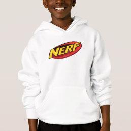 Nerf Logo - Light App Hoodie
