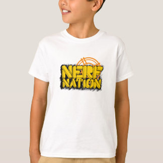 Nerf Nation T-Shirt