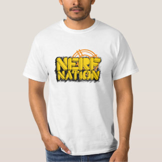 Nerf Nation T-Shirt