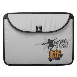 Nerf - Nothing to Lose! MacBook Pro Sleeve