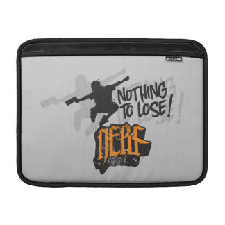 Nerf - Nothing to Lose! Sleeve For MacBook Air