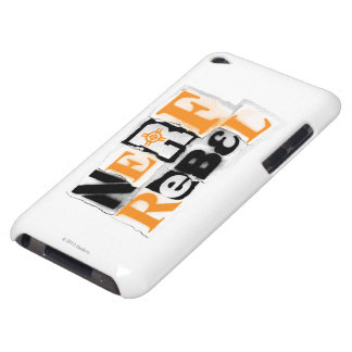 Nerf Rebel Case-Mate iPod Touch Case