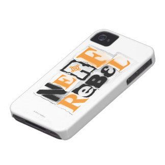 Nerf Rebel iPhone 4 Cover