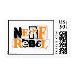 Nerf Rebel Postage