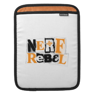 Nerf Rebel Sleeve For iPads