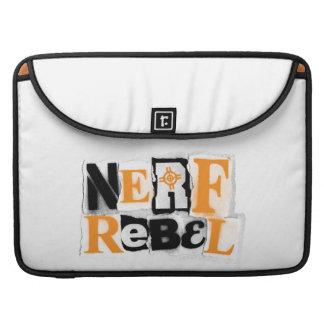 Nerf Rebel Sleeve For MacBooks
