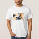 Nerf Rebel T-shirt