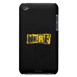 Nerf Rebel - Yellow iPod Case-Mate Case