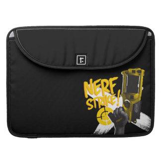 Nerf Strike 2 MacBook Pro Sleeve