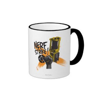 Nerf Strike 2 Mug