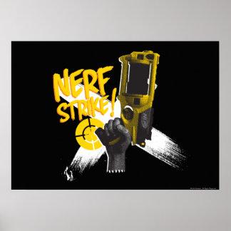 Nerf Strike 2 Poster