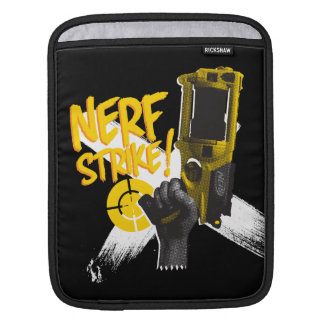 Nerf Strike 2 Sleeve For iPads