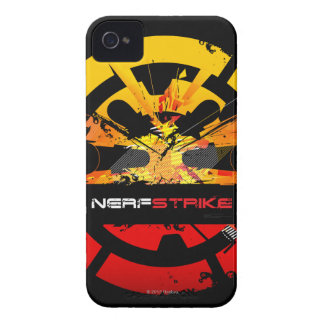 Nerf Strike iPhone 4 Cover