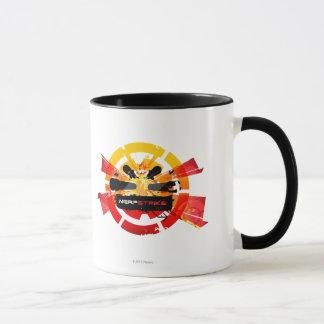 Nerf Strike Mug