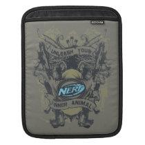 Nerf - Unleash Your Inner Animal iPad Sleeve