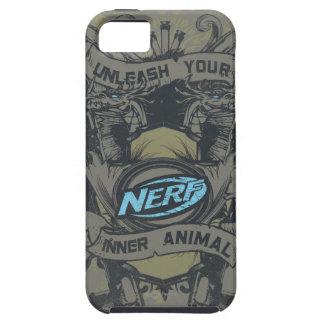 Nerf - Unleash Your Inner Animal iPhone SE/5/5s Case
