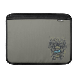 Nerf - Unleash Your Inner Animal MacBook Sleeve