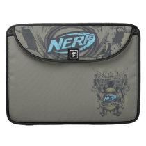 Nerf - Unleash Your Inner Animal Sleeve For MacBooks