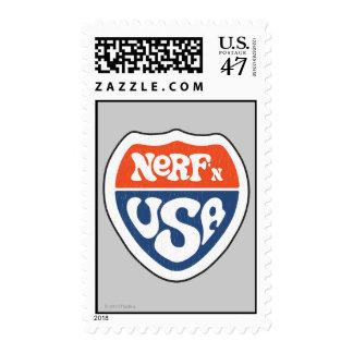 Nerf'n los E.E.U.U. Sellos Postales