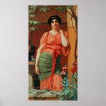 Nerissa, 1906 póster