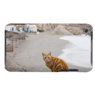 nerja malaga andalusia spain iPod touch case