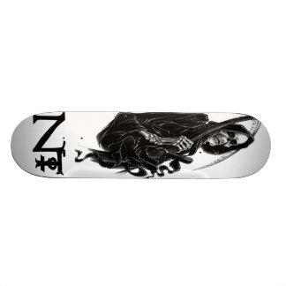 Nerkkotic Trendz Grim Reaper Deck