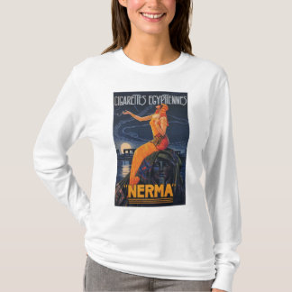 NERMA Cigarettes Egyptiennes Shirt