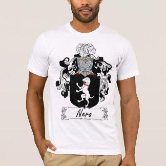 Nero Family Crest T-Shirt