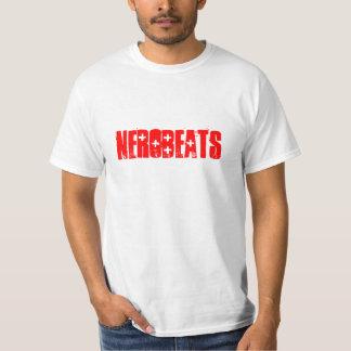 NEROBEATS PLAYERA