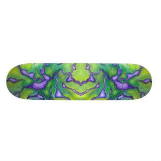 Nerve Skateboard