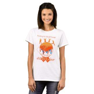 NERVEmber T-Shirt