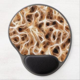 Nerves Neurons Gel Mouse Pad