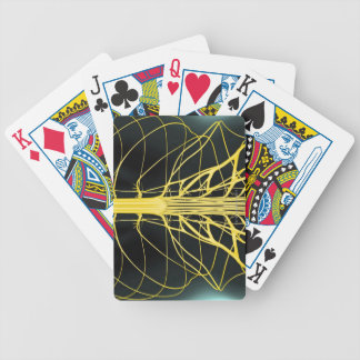 Nerves of the Lower Back Card Deck