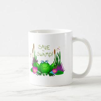 Nervioso la protección de naturaleza de los taza de café